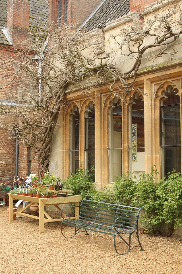 Oxbrough Hall